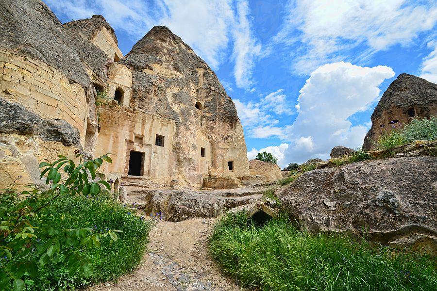 Keslik Monastery